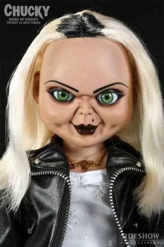 Bride Of Chucky Tiffany 14 Inch Figure by Sideshow