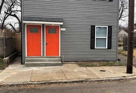 1272 S Clay St Apartments - Louisville, KY 40203