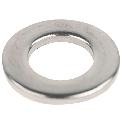 STAINLESS STEEL FLAT WASHERS (304) | Bolts N' More