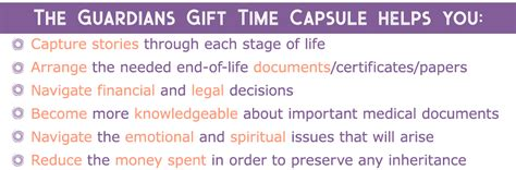 The Guardian's Gift | Legacy Planning Beyond the Estate