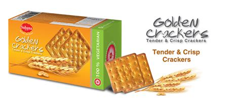 Golden Crackers - Nos Productions Locales