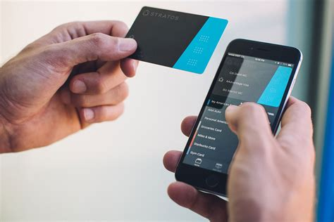 New Connected Credit Card Aims to Succeed Where Coin