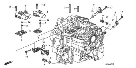 Pressure switch on transmission - Unofficial Honda FIT Forums
