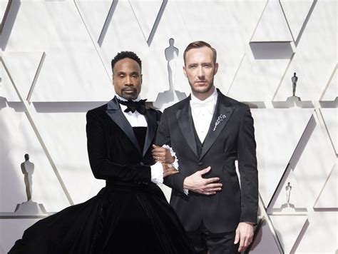 Power couple: Everything to know about Billy Porter and