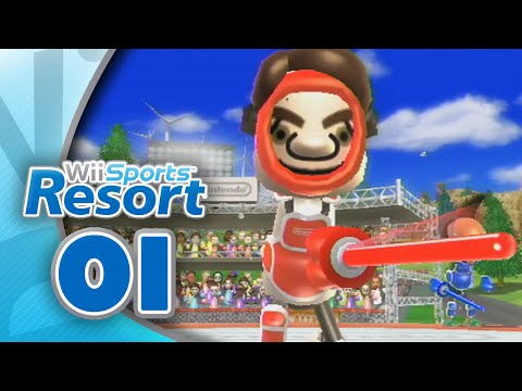 Petition · Make Wii Sports Resort for the Nintendo Switch