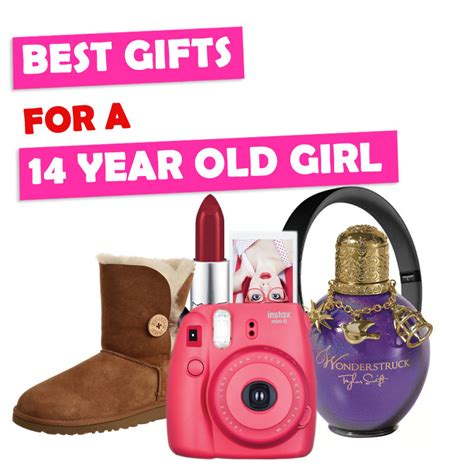 Gifts for 14 Year Old Girls • Toy Buzz