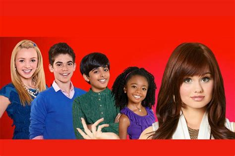 Which character from Jessie are you?