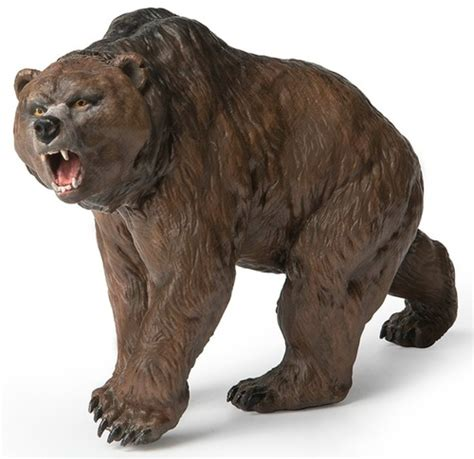 Papo Cave Bear 55066 | Free Shipping