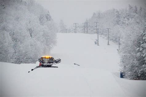Are Vail Resorts Now The Biggest Ski Resort Operating