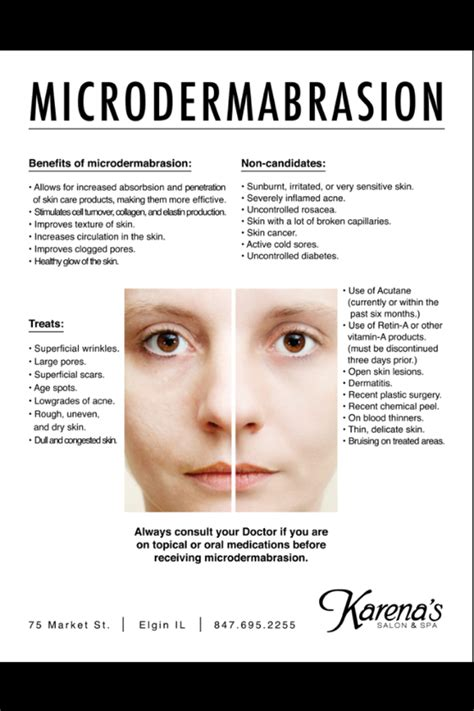Best Microdermabrasion at Home Options | Skin care, Skin
