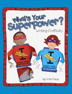 I Learn! What's Your Superpower   School goals, Super