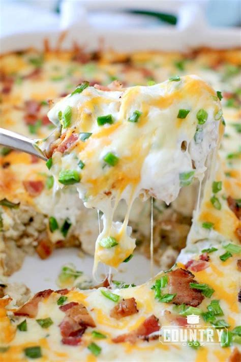 13 Easy Chicken Casserole Recipes - How to Make the Best